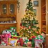 Christmas at the kids