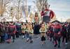 Paris New Year's Parade-69