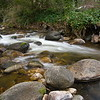 Lithia Creek, Lithia Park, Ashland, OR