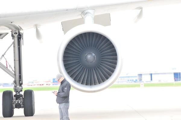 2015 Plane Pull