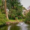 Private Water Garden
