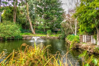 Hidden Ponds