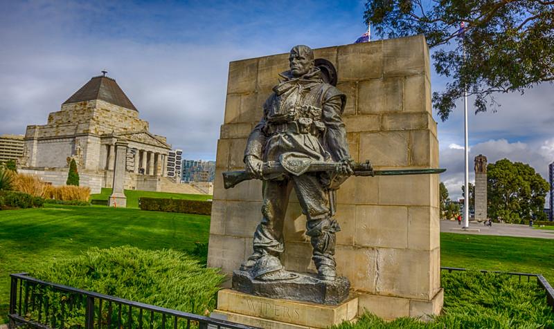 Wipers Memorial