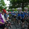 Novo Nordisk - ADA Tour de Cure 2015