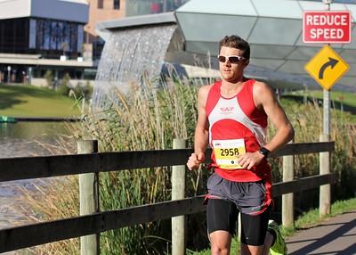 Adelaide Marathon 2015