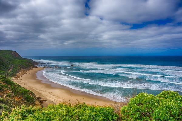 Cape Otway Strand