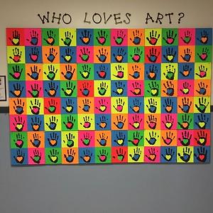2015-11-12 Art Program