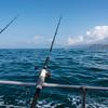 Bottom Fishing, Brookings, OR