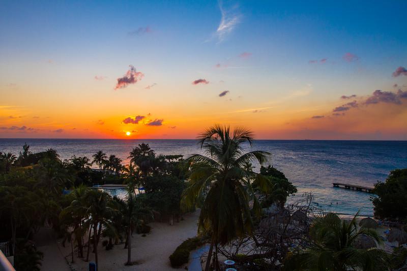 Curacao Trip 2014