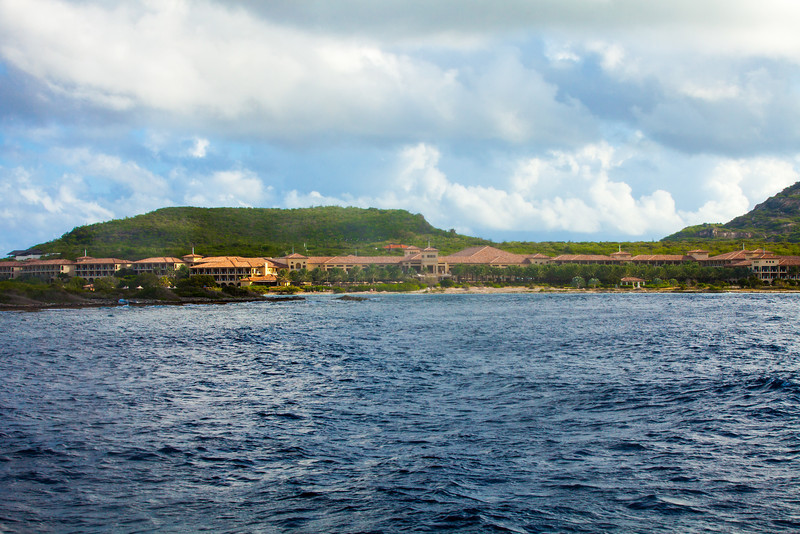 Curacao Scuba Trip with Izzi and Nathan