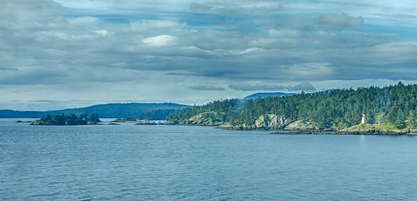 Prevost Island