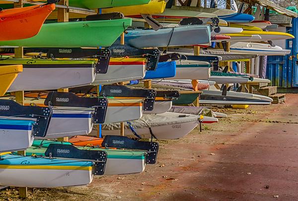False Creek Racing Canoe Club