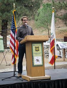 20151016063-San Gabriel Mountains National Monument One Year Celebration