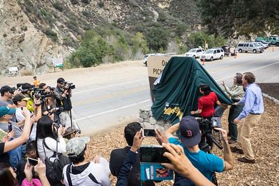 20151016024-San Gabriel Mountains National Monument One Year Celebration