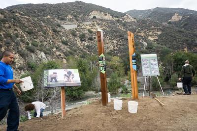 20151016056-San Gabriel Mountains National Monument One Year Celebration