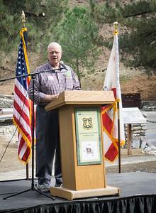 20151016066-San Gabriel Mountains National Monument One Year Celebration