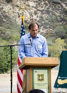 20151016009-San Gabriel Mountains National Monument One Year Celebration