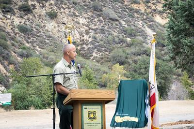 20151016007-San Gabriel Mountains National Monument One Year Celebration