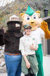 20151016036-San Gabriel Mountains National Monument One Year Celebration