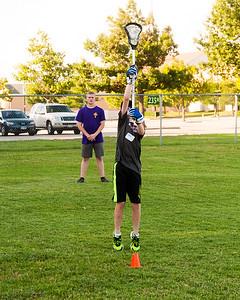 Lacrosse Camp 2015