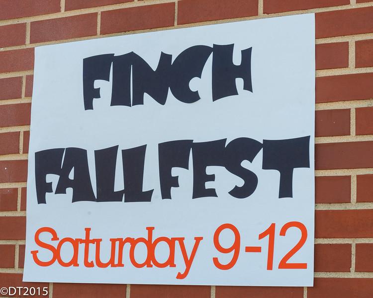 Finch Fit Fest 2015