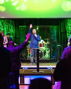 Mosaix Worship February 1, 2015