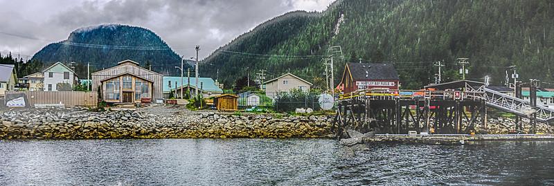 Hartley Bay Village