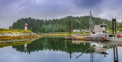 Hartley Bay