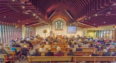 Church Health