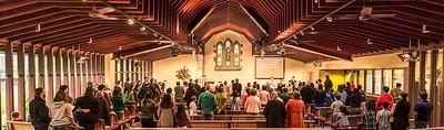 Congregational Participation