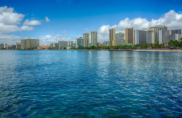 Honolulu Hotels
