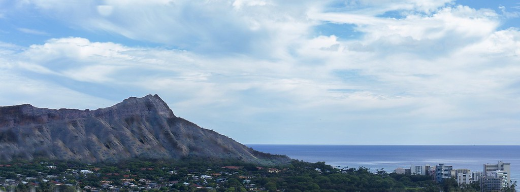 Diamond Head Views