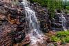 Cadillac Mountain Waterfalls