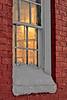 Bell House Window