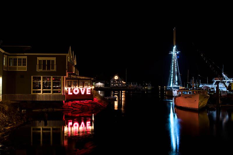 Kennebunkport Harbor