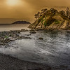 Rainy Morning - Whyte Islet