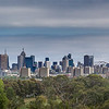 Melbourne CBD - Panorama