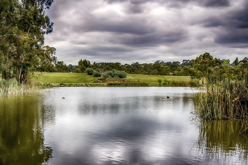 Ruffey Lake Park