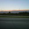 Getting near twilight