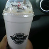 OK- This WAS NOT NEEDED-  Double Fudge Shake- For crying out loud