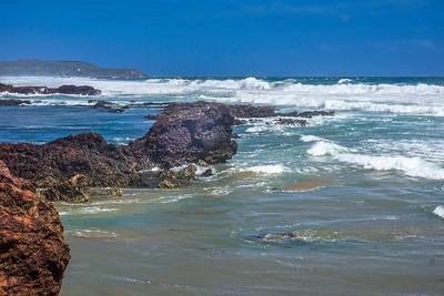 Bass Strait Coast
