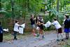 2015 Parks Half Marathon - Photo by Alex Reichmann, MCRRC