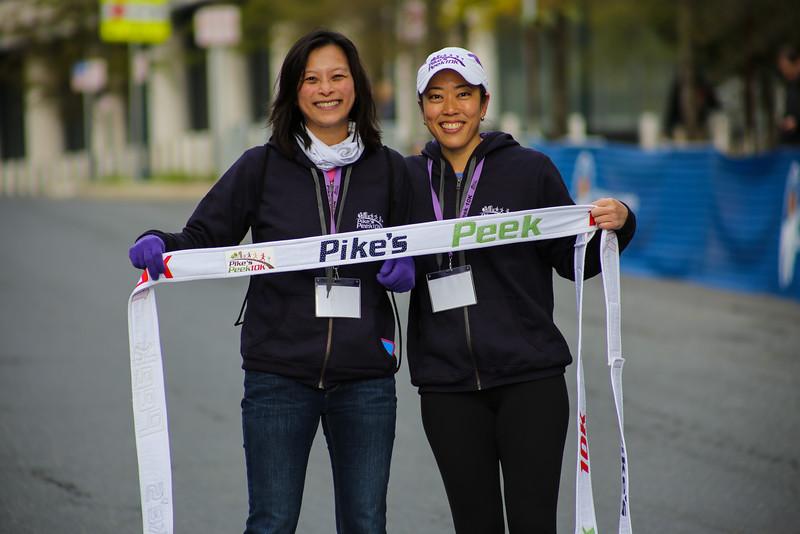 Pikes Peek 10K 2015 - Photo by Rick Sause, Rick Sause Photography, LLC