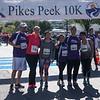 Pikes Peek 10K 2015 - Photo by Ken Trombatore