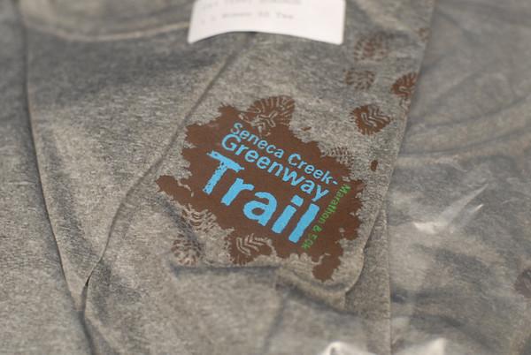 Seneca Greenway Trail Marathon and 50K