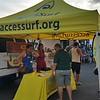 AccesSurf - Sponsorship Event