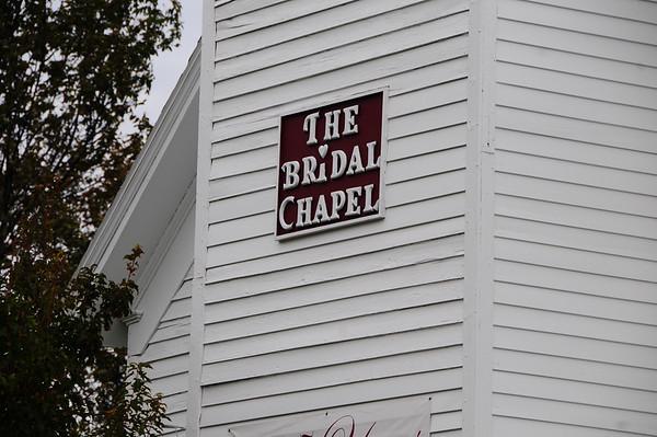 THE BRIDAL CHAPEL