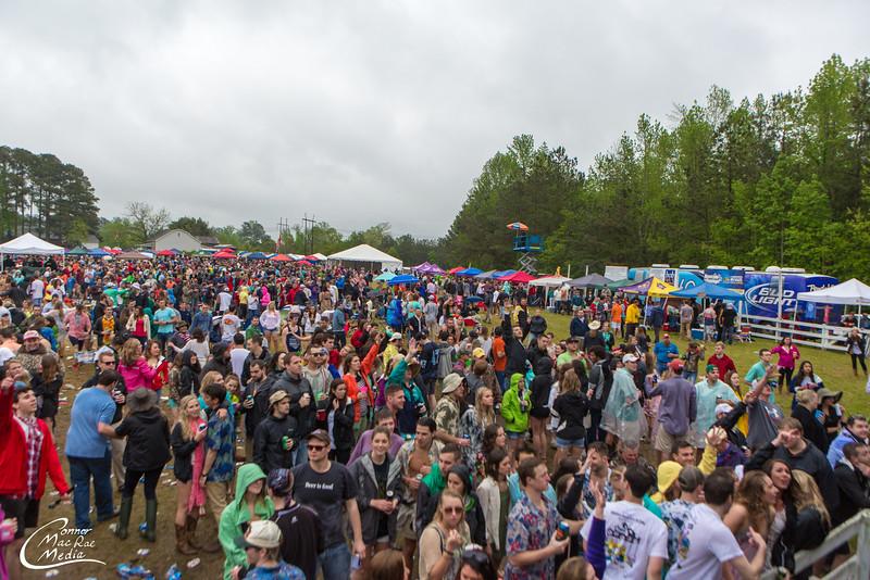 Triangle Beach Music Festival 2015