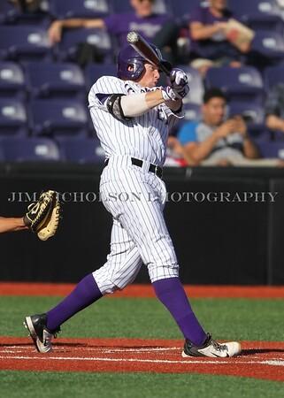 2015 UW Baseball  03-07-2015