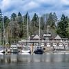 Royal Vancouver Yacht Club - Coal Harbour